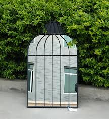 8 new outdoor garden wall mirrors