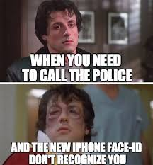 Make A Meme Iphone - the internet has responded to the iphone x announcement and it s