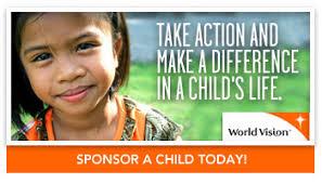 live laugh world vision sponsor a child a
