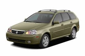 2006 suzuki forenza base 4dr wagon specs and prices