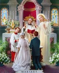 sacrement du mariage le sacrement du mariage site catholique fr
