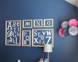 wooden alphabet letters wooden wall letters wooden letters