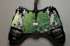 xbox 360 controller advanced rapidfire mod beyond technology