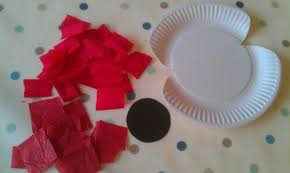 remembrance poppy craft entertaining monsters