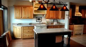 Kitchen Cabinet King Furniture Waste Baskets Open Floor Plan Decorating Mirrored