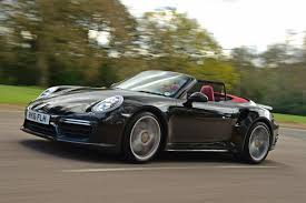 porsche turbo convertible porsche 911 turbo cabriolet 2016 review pictures porsche 911