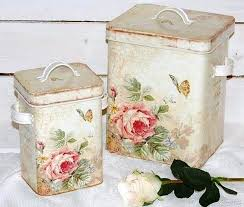 634 best vintage tins u0026 metal containers images on pinterest