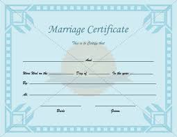 marriage certificate template filename marriage certificate jpg