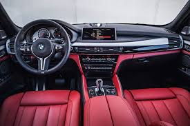 Bmw X5 Interior 2013 Bmw X5 M Review An All Business American Made Power Broker Suv