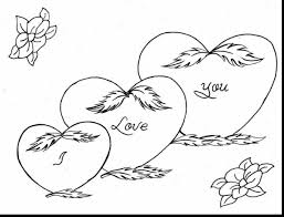 unbelievable love heart coloring pages hearts coloring