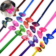 50pc pet bow ties adjusted cat puppy pet bowties neckties