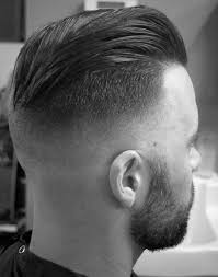back images of men s haircuts 40 slicked back undercut haircuts for men manly hairstyles