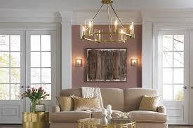 Chandelier For Living Room Living Room Lighting Ideas