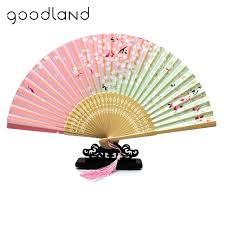 japanese folding fan free shipping 1pcs fashion japanese folding fan