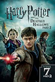 harry potter and the deathly hallows part 2 on itunes