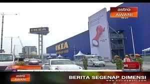 Ikea Malaysia Cheras Lokasi Tepat Cawangan Kedua Ikea Malaysia Youtube