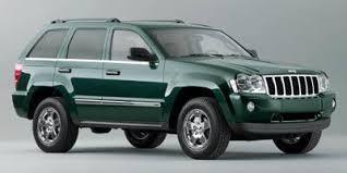 2005 jeep grand 2005 jeep grand values nadaguides
