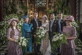 selfridges wedding dresses great granddaughter of tycoon mr selfridge says he wasn t a