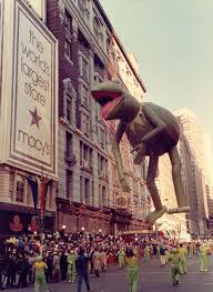 macy s thanksgiving day parade info
