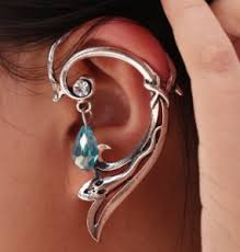 ear wraps ear cuff