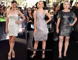 Lori Loughlin Thong - jennie garth red carpet fashion awards