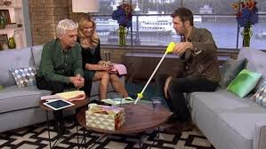 Rhod Gilbert Duvet Rhod Brings Banter To Buzzcocks Showbusiness News U0026 Gossip