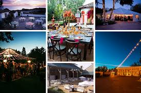venues in orange county outdoor event venues orange county above all catering events