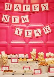 New Year S Day Brunch Decorating Ideas by New Year U0027s Day Family Brunch New Year U0027s Party Ideas The O U0027jays