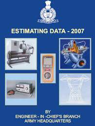 military engineering services estimating data 07 documents