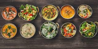 vegan cuisine 5 of the best vegan festivals in the uk liligo com