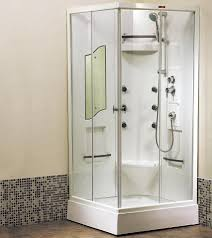 non steam luxury shower enclosures new world bathrooms redditch