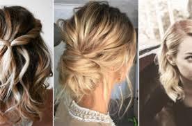 wedding hairstyles for medium length hair half up 15 chic half up half wedding hairstyles for hair