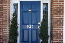 door sumptuous design front door kick plate inconjunction with