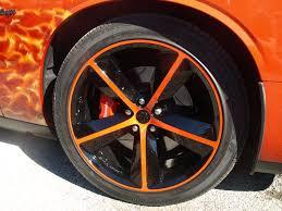 dodge challenger srt8 wheels 2008 dodge challenger srt8 precision car restoration