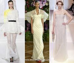 Armani Wedding Dresses Wedding Dress Inspiration From Paris Haute Couture Fashion Week