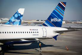 Jetblue Airports Map Family Of 5 Claim They Were Kicked Off Jetblue Flight Without