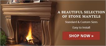 Outdoor Fireplace Surround by Fireplace Mantels Mantel Shelves Custom Fireplaces Surrounds
