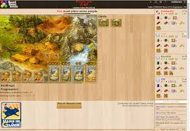 Stone Age World Map by Online Game Review Stone Age Board Game Barker