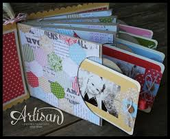 photo albums scrapbooks 558 best mini albums 1 images on mini albums mini