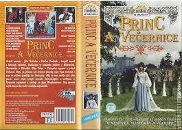 princ a vecernice vhscollector com your analog videotape archive