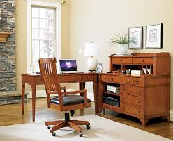 Craftsman Style Computer Desk American Leather Chairs Craftsman Style Desk Mission Style Desk