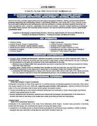 project coordinator resume template premium resume samples u0026 example