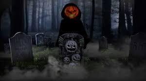 the halloween spirit pumpkin guardian spirit halloween youtube