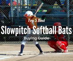 best pitch softball bats best slowpitch softball bats buying guide top reviews 2018