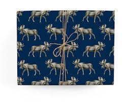 rustic gift wrap etsy