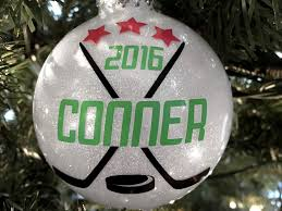 hockey ornament u2013 sportzcrazymama