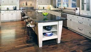 durable kitchen flooring options popular kitchen flooring options