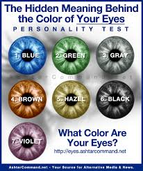 the meaning the color of the ashtar command