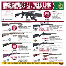 hp black friday deals cabela u0027s black friday 2015 ad scans and gun deals doors open 5