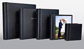 Leather Bound Wedding Albums Albums U2013 Meridianpro